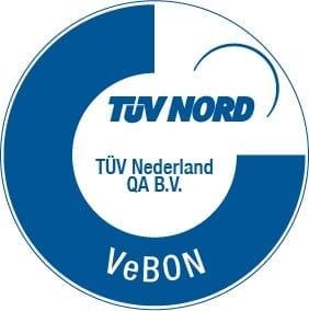 TUV Junggesellenabschied Amsterdam