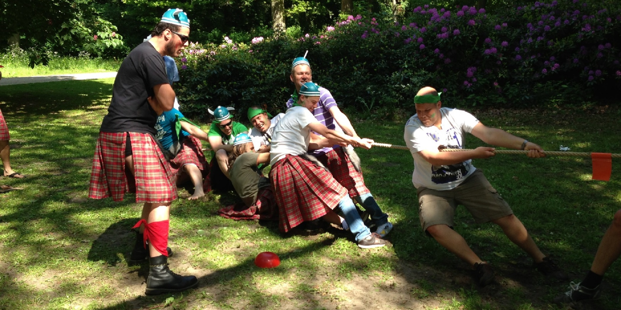 Highland Games Amsterdam