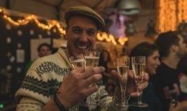 Nieuwjaarsborrel Amsterdam organiseren